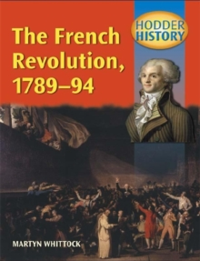 Image for The French Revolution, 1789-94