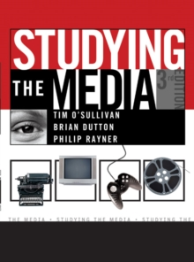 Image for Studying the media