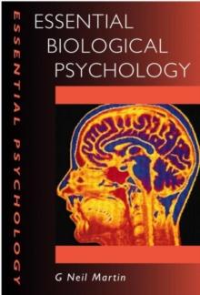 Image for Essential biological psychology