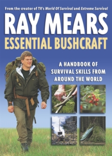 Image for Essential bushcraft