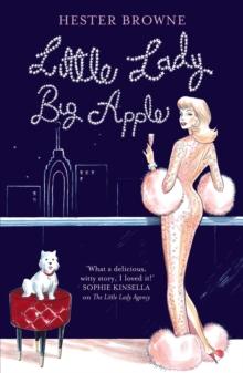 Image for Little Lady, Big Apple