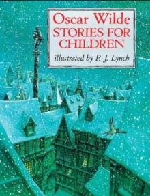 Image for Oscar Wilde Stories For Children