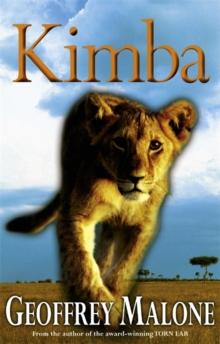 Image for Kimba