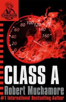 Class A - Muchamore, Robert