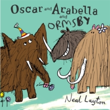 Image for Oscar and Arabella and Ormsby