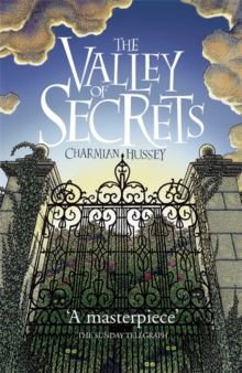 Image for The valley of secrets