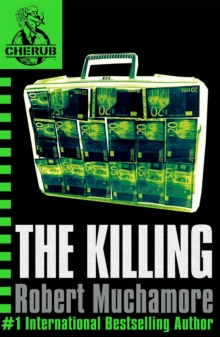 Image for The killing