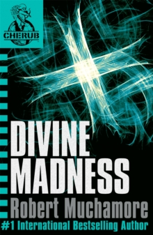 Image for Divine madness