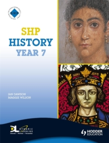 Image for SHP historyYear 7,: Pupil's book