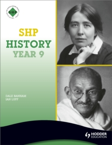 Image for SHP historyYear 9