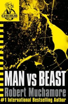 Image for Man vs beast