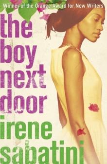 Image for The boy next door