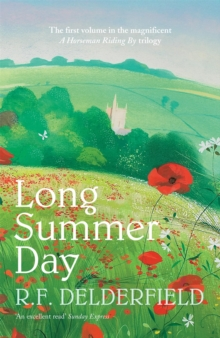 Image for Long summer day