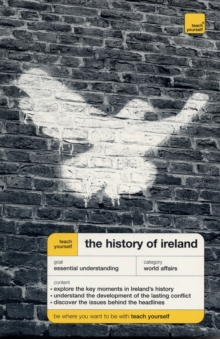 Image for The history of Ireland