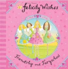 Image for Friendship and fairyschool