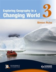 Image for Exploring geography in a changing world3