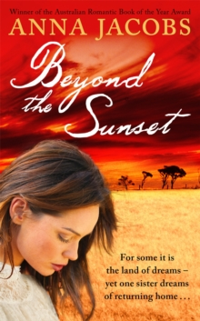 Image for Beyond the sunset