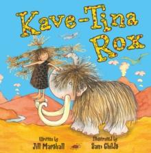 Image for Kave-Tina Rox
