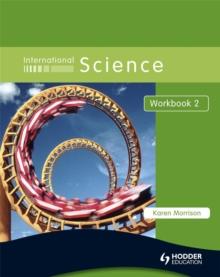 Image for International scienceWorkbook 2