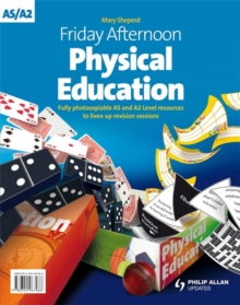 Friday Afternoon PE/Sports Studies A-Level Resource Pack (+CD)