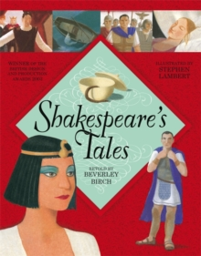 Image for Shakespeare's tales