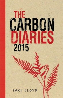 The carbon diaries 2015 - Lloyd, Saci