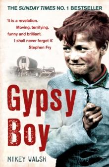 Image for Gypsy Boy