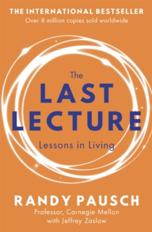 Image for The last lecture