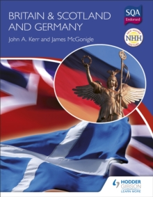 Image for Britain & Scotland and Germany