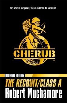Image for The recruit  : Class A