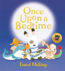 Once upon a bedtime - Melling, David
