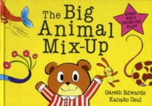 Image for The big animal mix-up