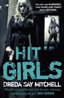 Image for Hit girls