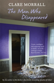 Image for The Man Who Disappeared