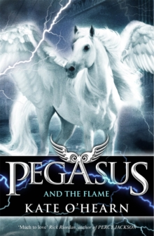 Image for Pegasus and the flame
