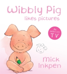 Image for Wibbly Pig likes pictures
