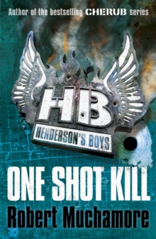 Image for One shot kill