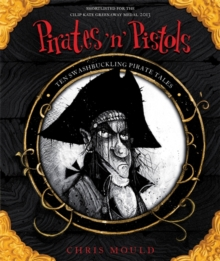 Image for Pirates 'n' pistols  : ten swashbuckling pirate tales