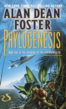 Image for Phylogeneis - Book One In The Founding Of The Commonwealth