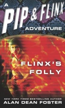 Image for Flinx's Folly
