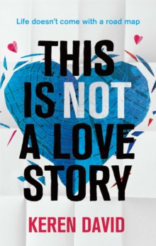 Image for This is not a love story