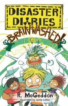 Image for Brainwashed!