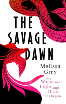 Image for The savage dawn