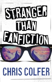 Image for Stranger than fanfiction