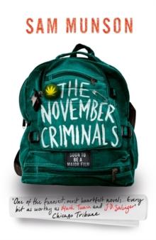 Image for The November criminals