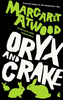 Image for Oryx & Crake
