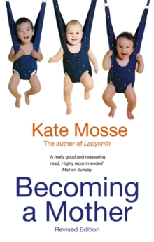 Image for Becoming a mother