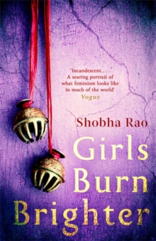 Image for Girls burn brighter