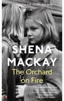 Image for The orchard on fire