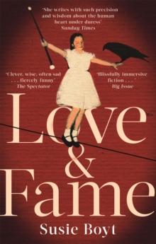 Image for Love & fame